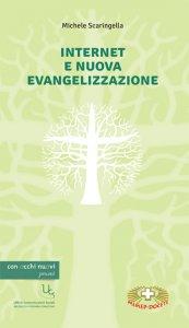 Copertina di 'Internet e nuova evangelizzazione'