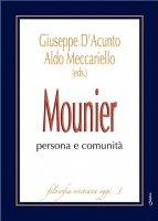 Mounier: persona e comunità