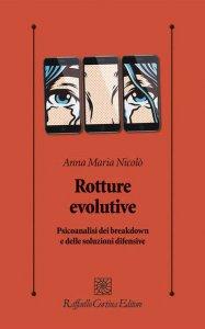 Copertina di 'Rotture evolutive'