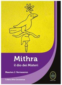 Copertina di 'Mithra il Dio dei Misteri'