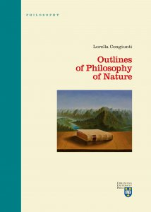 Copertina di 'Outlines of Philosophy of Nature'