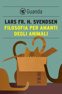 Copertina di 'Filosofia per amanti degli animali'