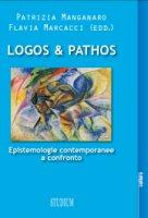 Logos & pathos - Patrizia Manganaro