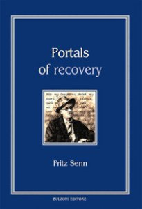 Copertina di 'Portals of recovery'
