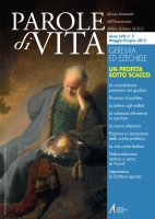 La vita come bottino (Ger 39,45) - Sebastiano Pinto