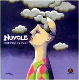 Copertina di 'Nuvole. Di spirali e d'altri cirri'
