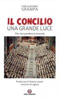 Il Concilio, una grande luce - Pier Giacomo Grampa