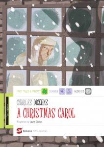 Copertina di 'Charles Dickens - A Christmas Carol'