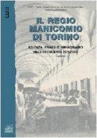 Il Regio Manicomio  di Torino. Scienza, prassi e immaginario nell'Ottocento italiano - CISO-Sez. Piemonte
