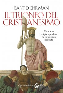 Copertina di 'Il trionfo del cristianesimo'