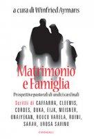 Matrimonio e famiglia - W. Aymans