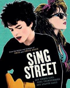 Copertina di 'Sing street'