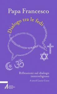 Copertina di 'Dialogo tra le fedi'