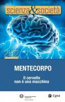 Scienza&Società 21/22. Mentecorpo - Pietro Greco