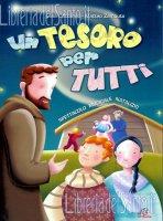 Un tesoro per tutti - Elisa Cattaneo, Matteo Zambuto
