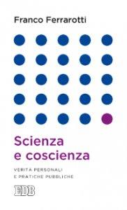 Copertina di 'Scienza e coscienza'