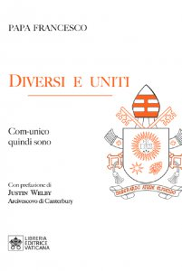 Copertina di 'Diversi e uniti. Com-unico quindi sono'