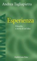 Esperienza - Andrea Tagliapietra