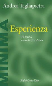 Copertina di 'Esperienza'