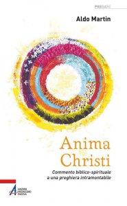 Copertina di 'Anima Christi'