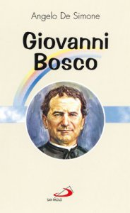 Copertina di 'Giovanni Bosco'