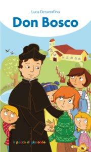 Copertina di 'Don Bosco.'