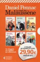 Il paradiso degli orchi-La fata carabina-La prosivendola-Signor Malaussène-Ultime notizie dalla famiglia-La passione secondo Thérèse - Pennac Daniel