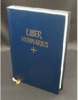 Liber hymnarius cum invitatoriis et aliquibus responsoriis