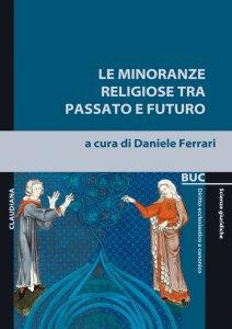 Copertina di 'Le minoranze religiose tra passato e futuro'