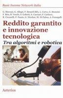 Reddito garantito e innovazione tecnologica. Tra algoritmi e robotica