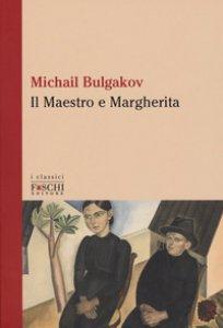 Copertina di 'Il Maestro e Margherita'