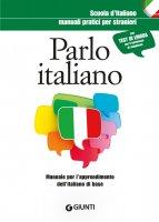 Parlo italiano - AA. VV.