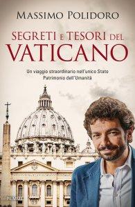 Copertina di 'Segreti e tesori del Vaticano'
