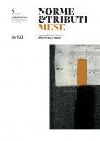 NORME&TRIBUTI MESE 04/2019 - AA.VV.