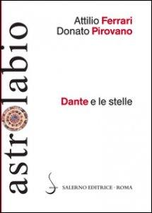 Copertina di 'Dante e le stelle'