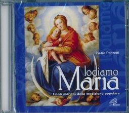 Copertina di 'Lodiamo Maria'