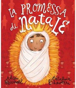 Copertina di 'La promessa di Natale'