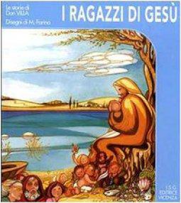 Copertina di 'I ragazzi di Gesù'