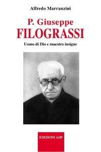 Copertina di 'P. Giuseppe Filograssi'
