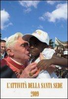 L' attività della Santa Sede 2009