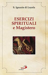 Copertina di 'Esercizi spirituali e Magistero'