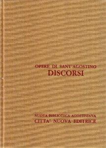 Copertina di 'Opera omnia vol. XXXI/2 - Discorsi [151-183]'