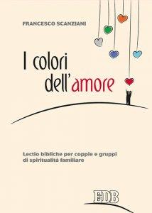 Copertina di 'I colori dell'amore'
