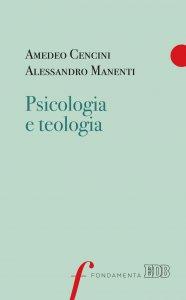 Copertina di 'Psicologia e teologia'
