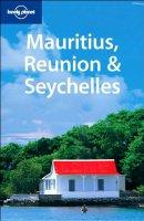 Mauritius, Réunion & Seichelles. Ediz. inglese