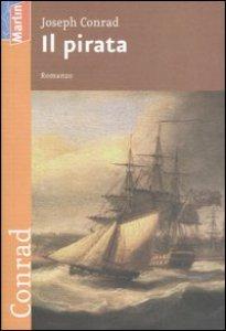 Copertina di 'Il pirata'
