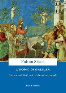 Copertina di 'L'uomo di Galilea'