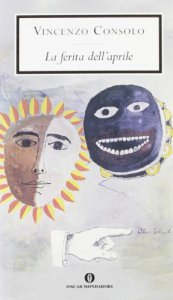 Copertina di 'La ferita dell'aprile'