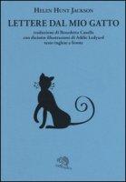 Lettere dal mio gatto - Jackson Helen Hunt