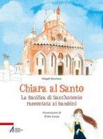 Chiara al Santo - Boureux Magali